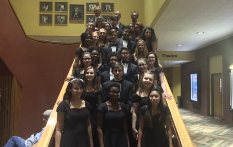 2017 Choral Assessments