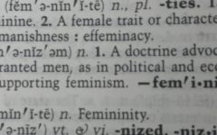 New Light Shed on Feminism