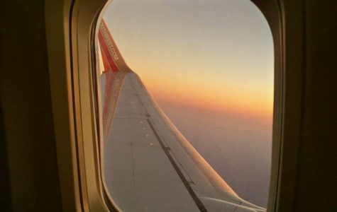 Let The Travel Begin