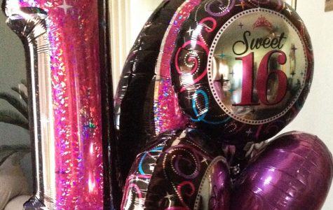 Sweet 16s and Quinceañeras