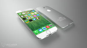New and exciting iPhone7 and the ios 10 update