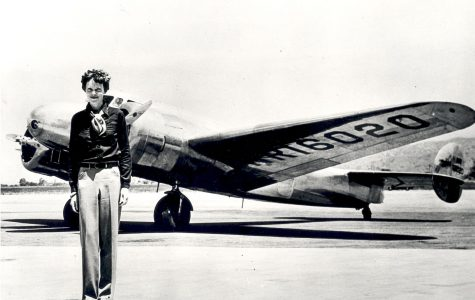 New Theory for Earhart's Disappearance Emerges