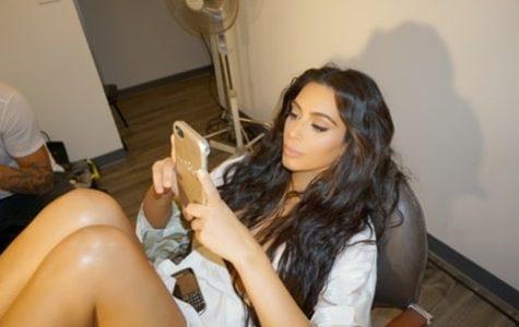 Kim Kardashian Robbed