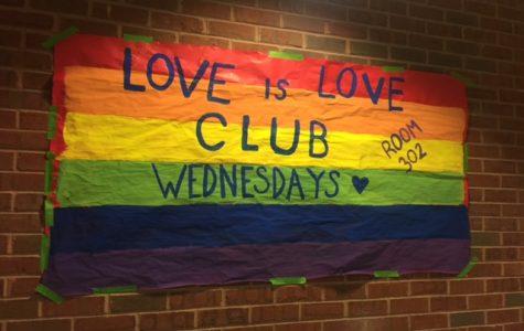New Club at LHS