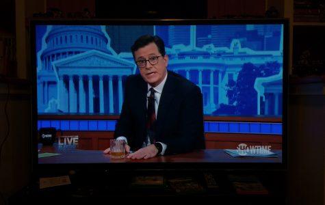 Late Night Hosts Process Trump Victory