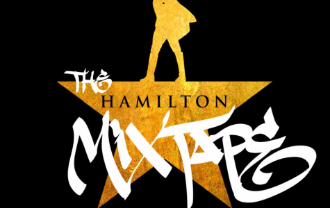 Hamilton Mix-Tape Review