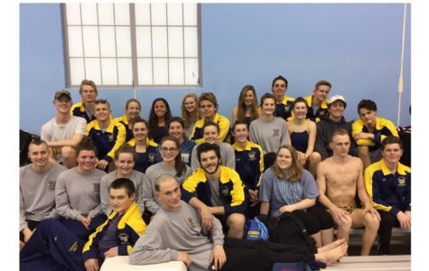 Swim Team Season Update