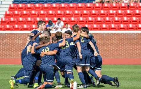 Upcoming 2017 Lafayette Soccer Season