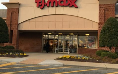 TJ Maxx and Several Other Companies Boycott Ivanka Trump Products
