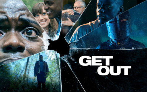 """""""Get Out"""" Review"""