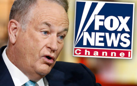 Bill O'Reilly's Career Ends!