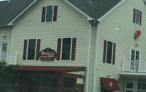 Top 5 Restaurants in Williamsburg