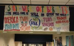 Homecoming Week Finalized