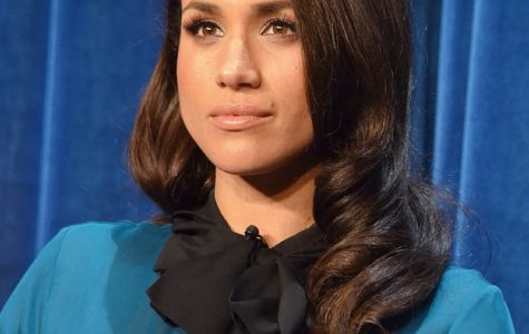 Is Meghan Markle the First Mixed Princess?