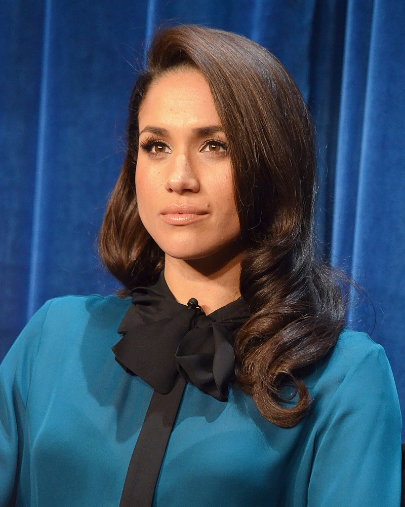 Meghan Markle is helping take stride to a more modern and accepting royal family.