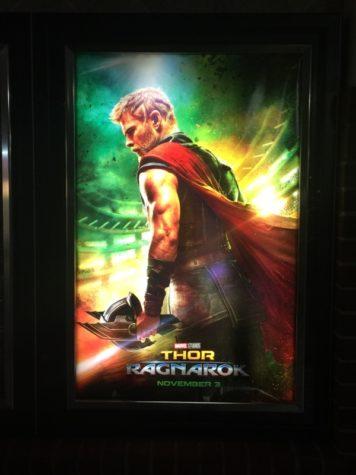"""Thor: Ragnarok"" Movie Review"