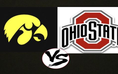 Down Goes Ohio State