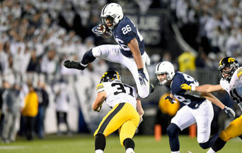 Penn State in Need of Late Season Revival