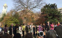 Virginia Women's Monument Groundbreaking Ceremony