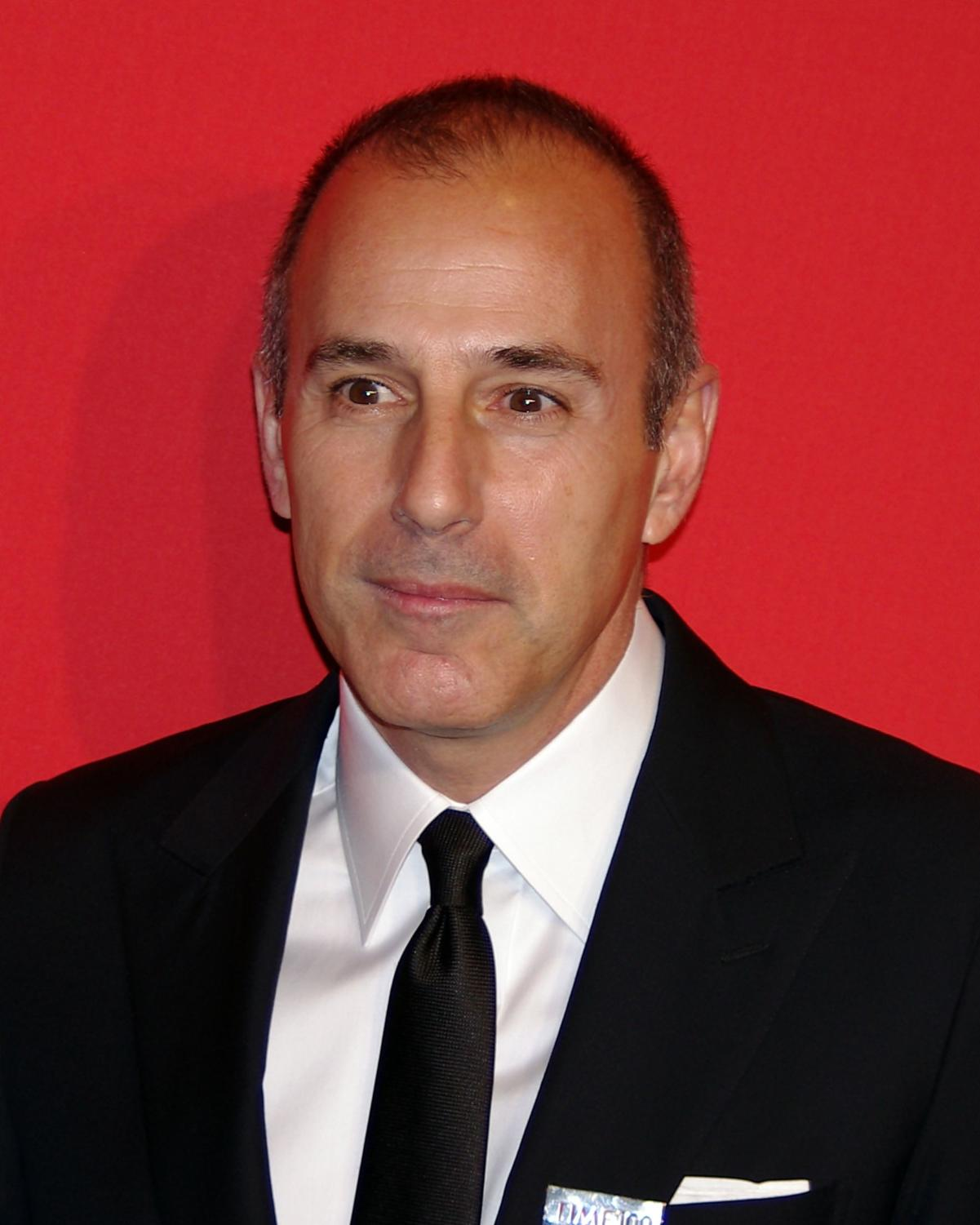 Matt Lauer is seen by many these days as an example of how even the most highly respected figures in show business are not immune to abuse of power.