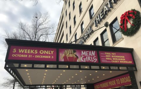 """Mean Girls: The Musical"" Review"