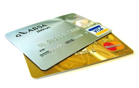 Credit Cards are just one of the things affected by the stolen information