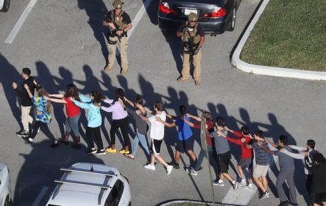Stoneman Douglas High School Shooting