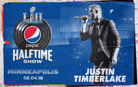 Pepsi Super Bowl Half Time Show