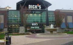 Dick's Supporting Gun Control