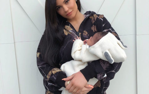 The Life of New Mom Kylie