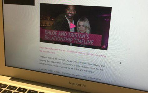 Khloe & Tristan: A Doomed Future?