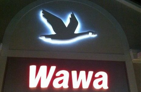 Wawa & 7/11