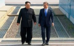 North and South Korea Alliance