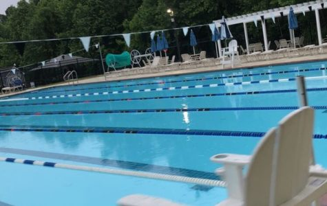 Ways to cool off in Wiliamsburg