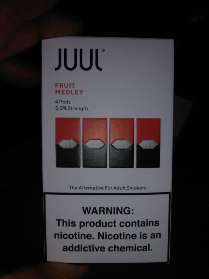 JUUL+is+among+the+most+popular+e-cigarette+companies+