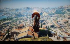 Assassins Creed Odyssey a Review