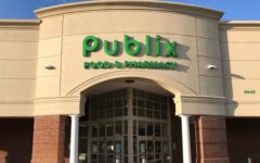 Publix Grand Opening Draws Crowds In Williamsburg