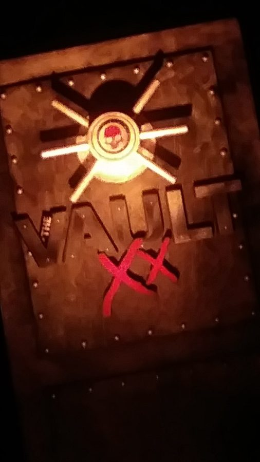 The scarest places at Howl-O-Scream 2018 is truly the Vault XX many guest have said.