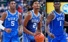 Duke's Freshman Revolution