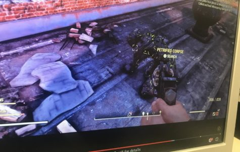 A Brief Discussion: Fallout 76