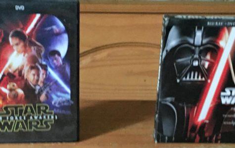Is Star Wars losing its magic?