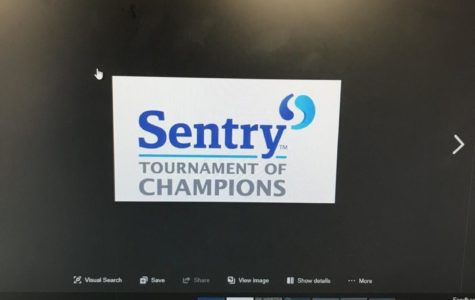 The Sentry Tournament of Champions