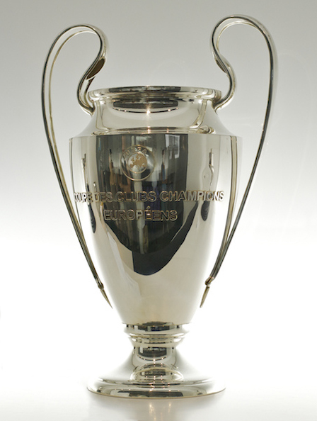 Players from all around the world have one achievement in mind right now: The Champions League trophy