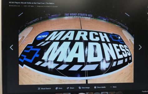 Madness Initiates in March