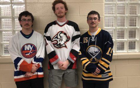NHL Playoff Prediction Podcast