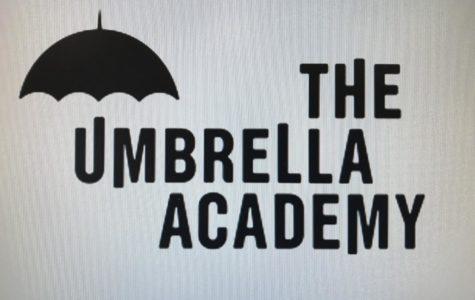 The Umbrella Academy: Superheroes Meet Family Drama