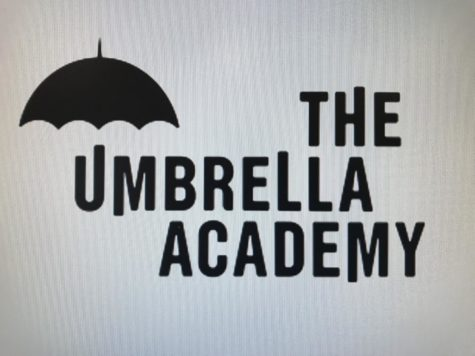 The Umbrella Academy: Superheroes Meet Family Drama