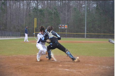 Lhs baseball season start recap