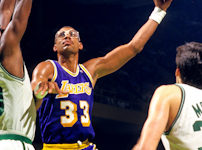 Kareem Abdul-Jabbar's Auction