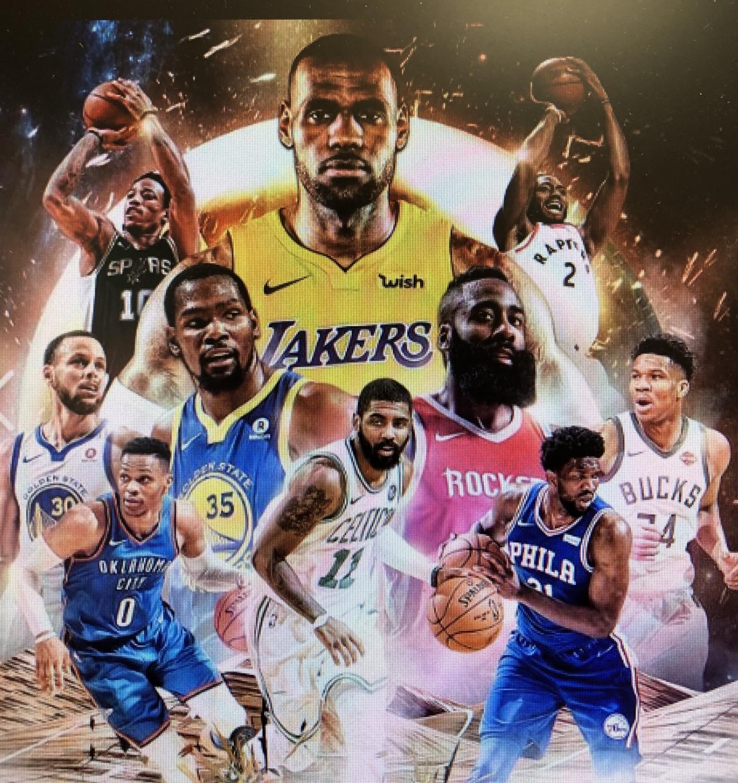After the 2018-2019 NBA regular season, who deserves the MVP Award?